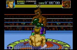 Super Punch Out!! - 1