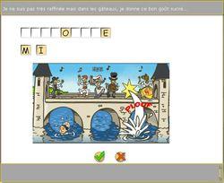 Super Quiz - Régions de France screen 2