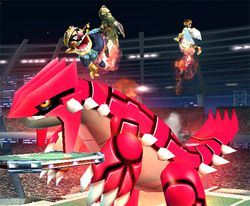 Super smash bros brawl image 13