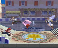 Super smash bros brawl image 14