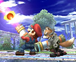 Super smash bros brawl image 15