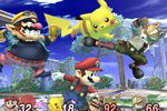 Super Smash Bros. Brawl - Image 1