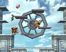 Super Smash Bros Brawl   Image 3