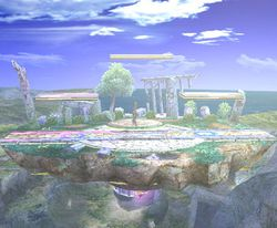 Super smash bros brawl image 5