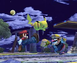 Super smash bros brawl image 7