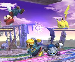 Super smash bros brawl image 8