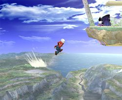 Super smash bros brawl image 9