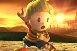 Super Smash Bros. Brawl - Lucas 3