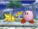 Super smash bros brawl small