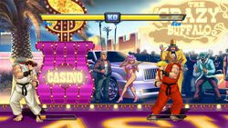 Super Street Fighter II Turbo HD Remix   Image 1