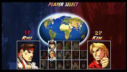 Super Street Fighter II Turbo HD Remix   Image 2