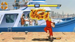 Super Street Fighter II Turbo HD Remix   Image 3
