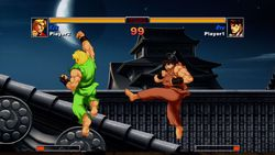 Super Street Fighter II Turbo HD Remix   Image 4