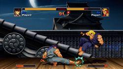 Super Street Fighter II Turbo HD Remix   Image 5