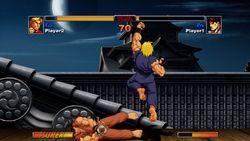 Super Street Fighter II Turbo HD Remix   Image 6