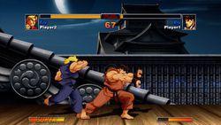 Super Street Fighter II Turbo HD Remix   Image 7