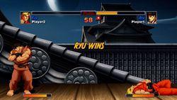 Super Street Fighter II Turbo HD Remix   Image 8