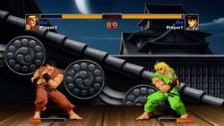 Super Street Fighter II Turbo HD Remix   Image 9