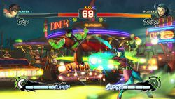 Super Street Fighter IV (10)