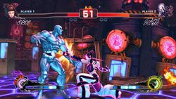 Super Street Fighter IV - 10