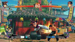 Super Street Fighter IV - 10