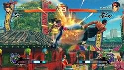 Super Street Fighter IV - 12