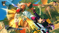 Super Street Fighter IV - 15