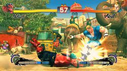 Super Street Fighter IV - 15