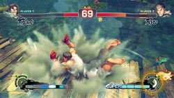 Super Street Fighter IV - 18