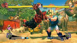 Super Street Fighter IV - 18