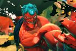 Super Street Fighter IV - 1