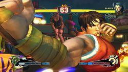 Super Street Fighter IV (1)