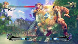 Super Street Fighter IV - 21