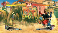 Super Street Fighter IV - 21
