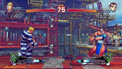 Super Street Fighter IV - 22