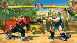 Super Street Fighter IV - 22