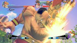 Super Street Fighter IV - 23