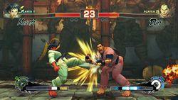 Super Street Fighter IV - 23