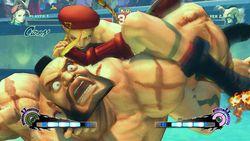 Super Street Fighter IV - 24