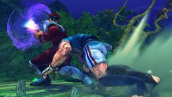 Super Street Fighter IV - 25