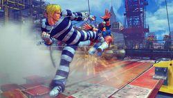 Super Street Fighter IV (2)