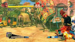 Super Street Fighter IV - 30
