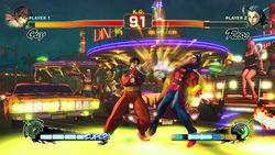 Super Street Fighter IV (3)