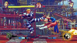 Super Street Fighter IV - 3