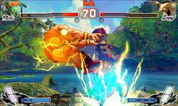 Super Street Fighter IV 3D Edition - 8