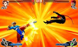 Super Street Fighter IV 3D Edition - 9