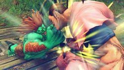 Super Street Fighter IV (4)