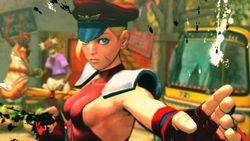 Super Street Fighter IV - 4