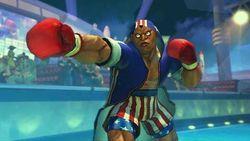 Super Street Fighter IV - 7