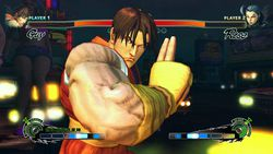 Super Street Fighter IV (9)